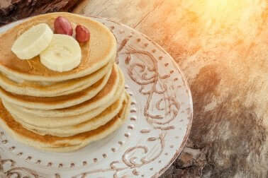Banana Crepes Recipe: Learn How to Make Them!