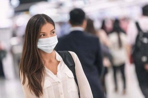 How to Avoid Catching and Spreading Coronavirus