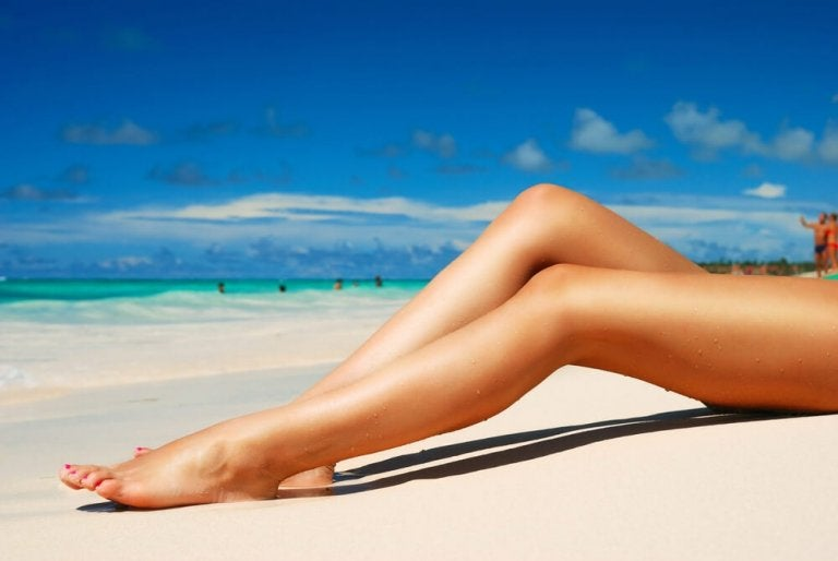 Thinner Legs - How to Reduce Fat in this Area