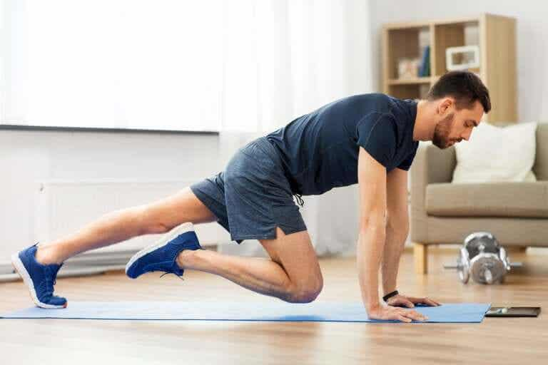 How to Stay Fit Without Leaving Home