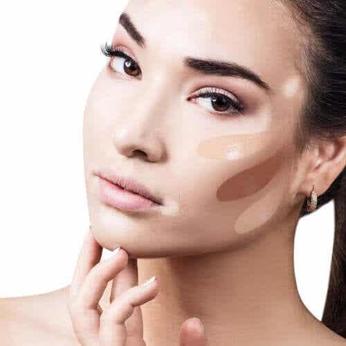 Corrective Makeup in Dermatology