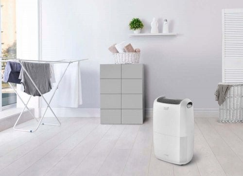 The Advantages of Having a Dehumidifier at Home
