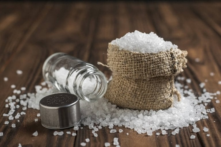 6 Truths About Consuming Too Much Salt