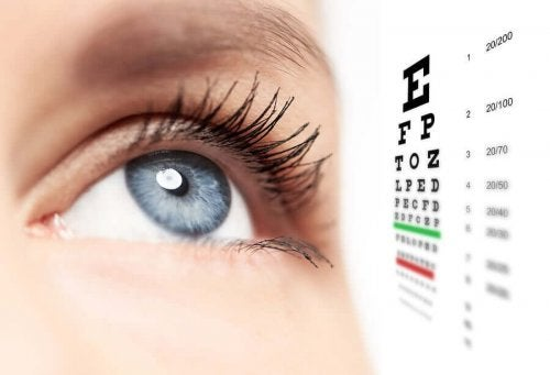 Care after a Corneal Transplant