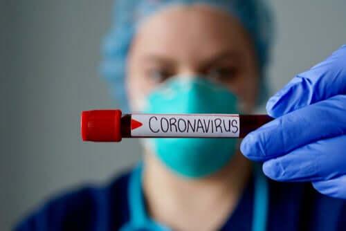 Is a Loss of Smell a Possible Coronavirus Symptom?