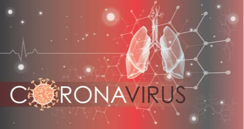 How Coronavirus Infects Cells in the Lungs