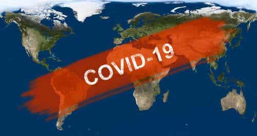 The Mutation of Coronavirus Explained