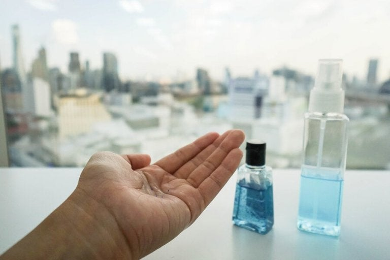 What's the Best Disinfectant for Viral Infections?