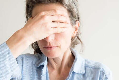 Dry Eyes During Menopause