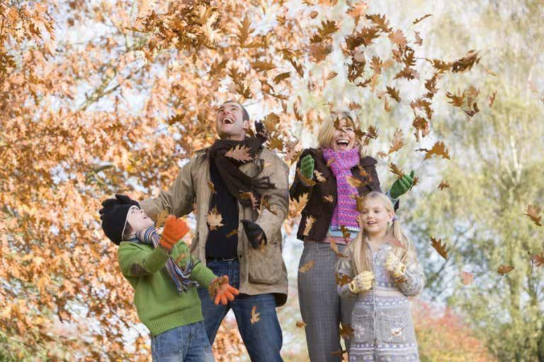 Ideal Outdoor Activities for the Fall