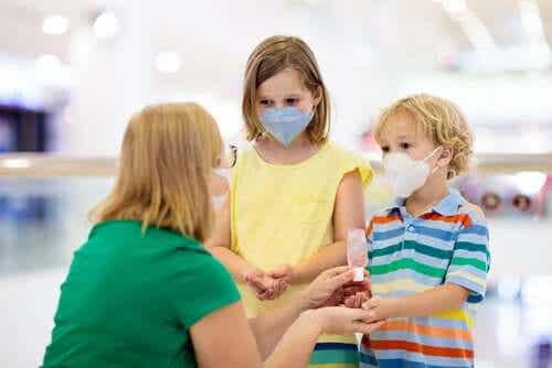 Coronavirus in Children: Everything You Should Know