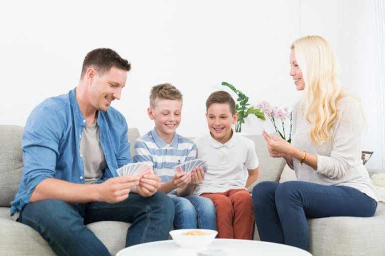 Tips for Getting Along as a Family During Lockdown