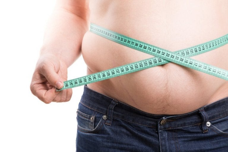 The Relationship between Obesity and the Endocrine Glands