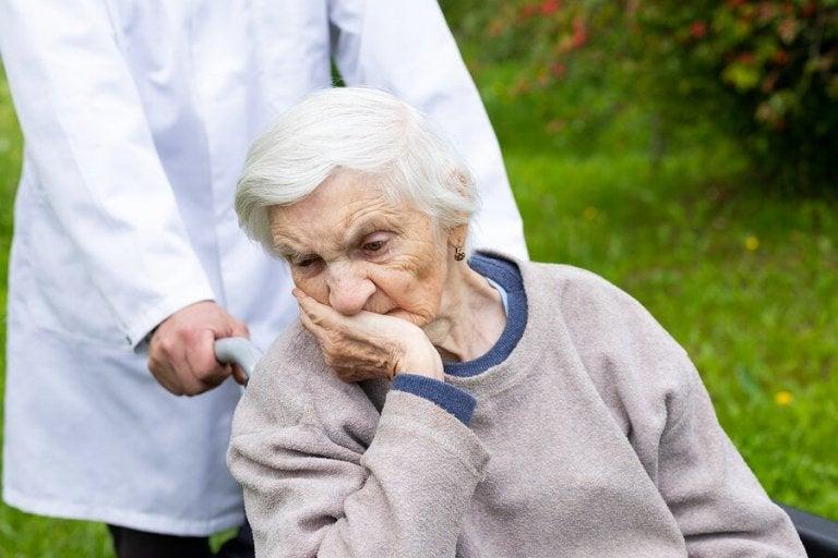 LATE Dementia, a New Type of Dementia