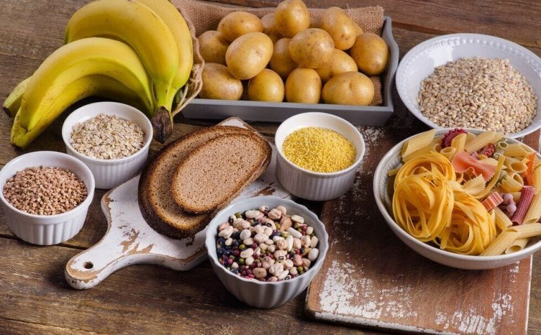 Five Tips to Help You Choose Carbohydrates Wisely