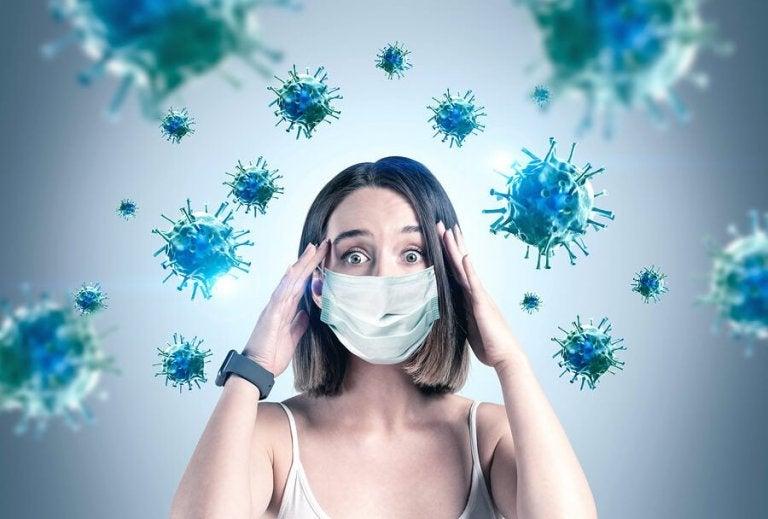 The Real Danger: The Transmissibility of Coronavirus