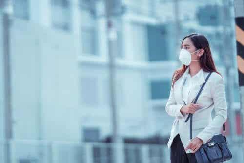 Types of Masks to Protect Against Coronavirus