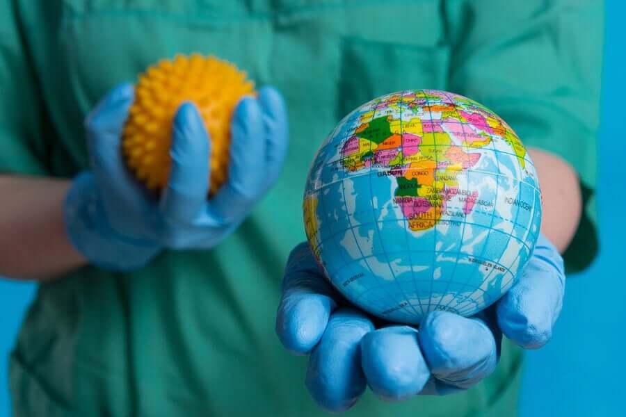 The Coronavirus Pandemic: Understanding the Terminology