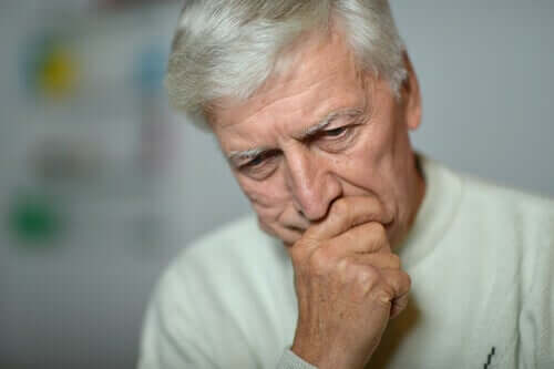 Senior citizens are at risk for serious coronavirus complications.