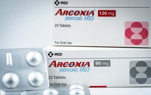 About Etoricoxib: An Anti-Inflammatory Drug