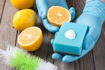 Are Cleaning Chemicals Harmful?