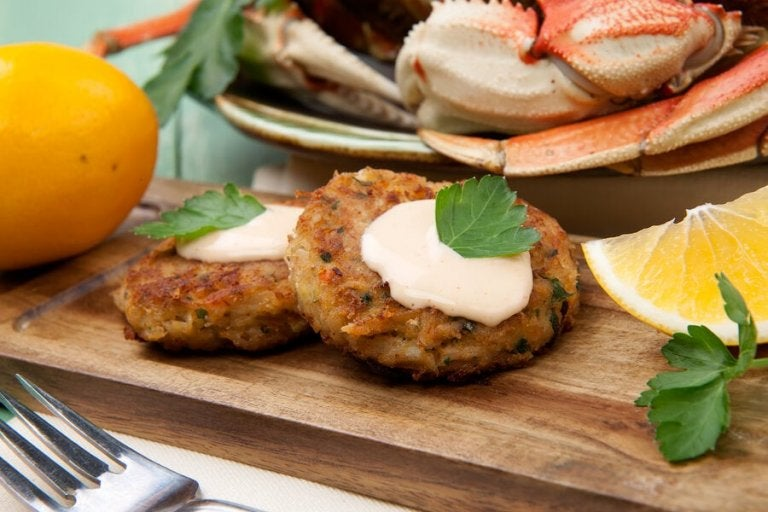 Two Crab Cake Recipes You'll Definitely Want to Try