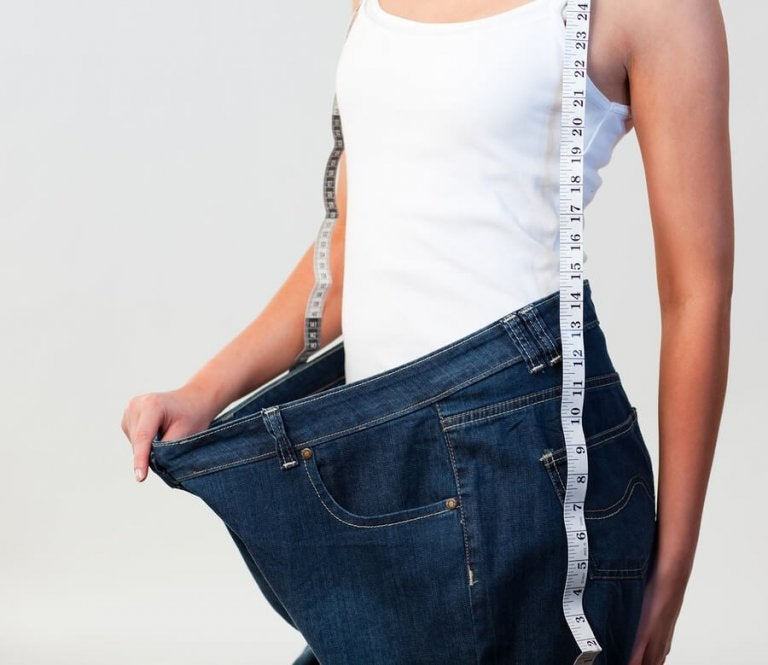 Keys To Losing Weight with Your Diet