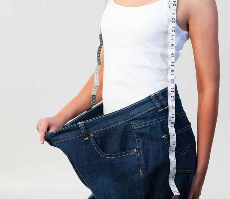 Is It Dangerous To Lose Weight Too Quickly?