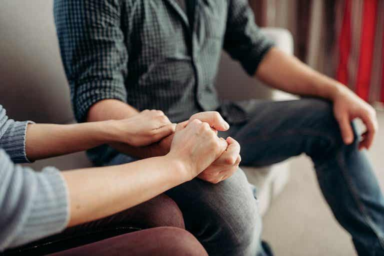 What to Do and Say if Your Partner Has Depression