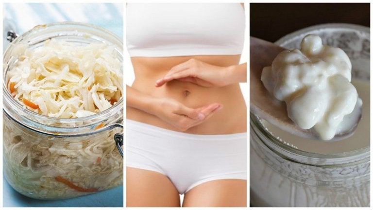 What Are the Benefits of Eating Fermented Foods?