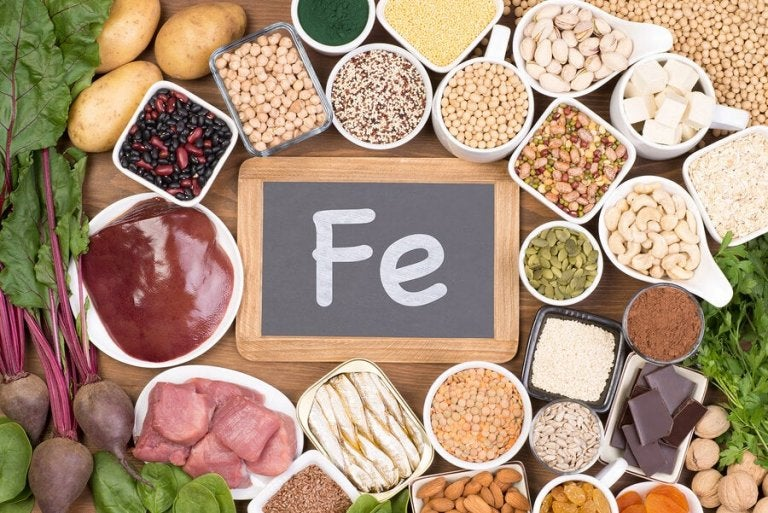 Iron-Deficiency Anemia Diet: The Foods to Include
