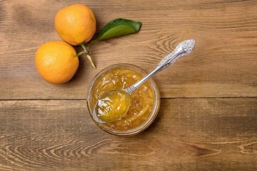 How to Make Low-Sugar Citrus Jam