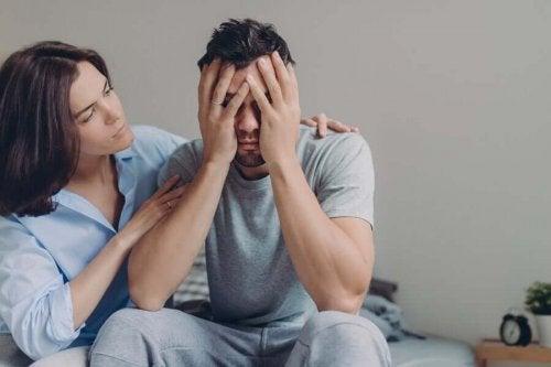 Post-Orgasmic Illness Syndrome (POIS)