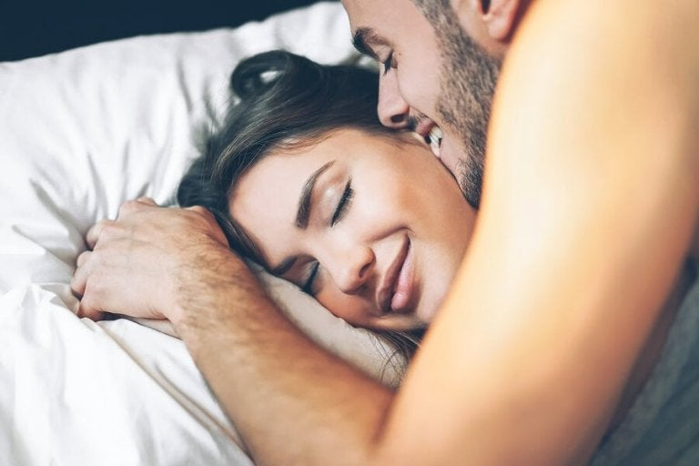 Morning Sex: Advantages and Advice
