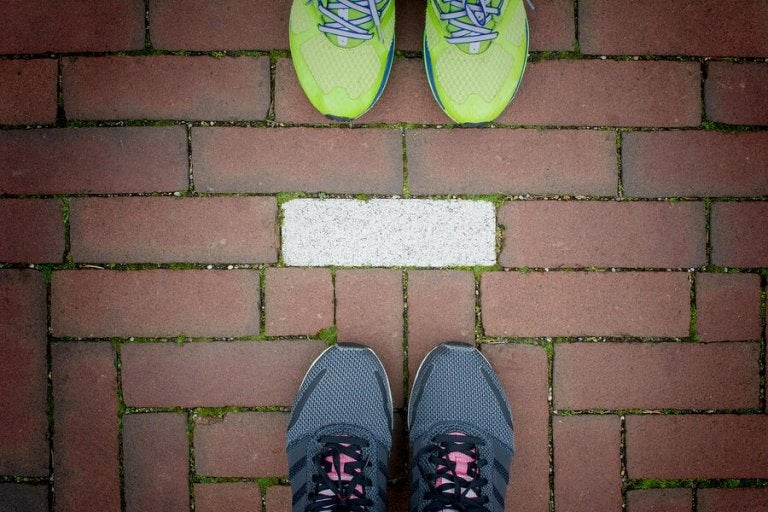 Six Outdoor Exercises for Couples