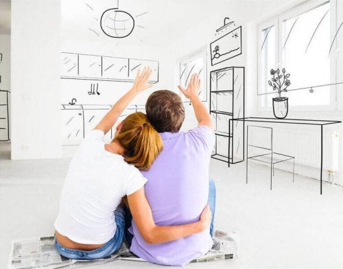 Redesign Your Home to Have a Happier Relationship