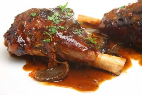 Rioja Style Roast Lamb: You Have to Try This