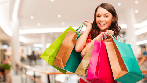 Buy only what you need to keep from accumulating clothes.