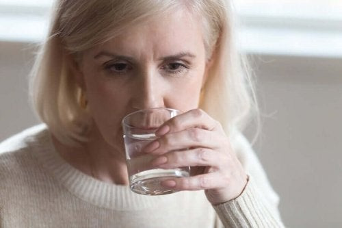 The Role of Diet in Menopause Symptoms