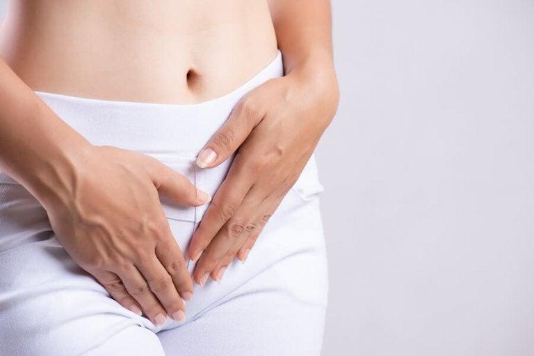 Intermenstrual Bleeding - Description and Treatment