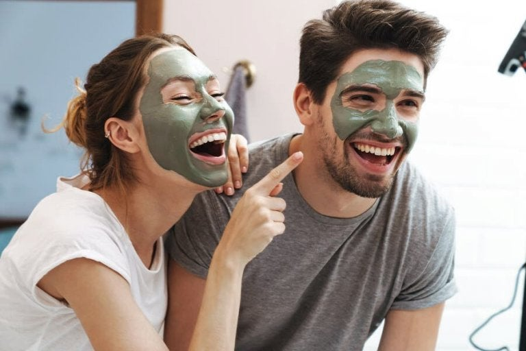 The Differences between Male and Female Skin