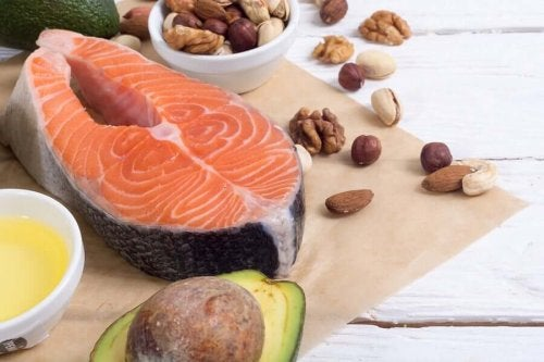 The Effects of Omega 3 on the Brain