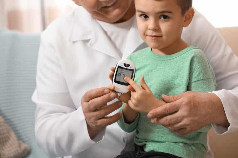 Normal Glucose Levels in Children