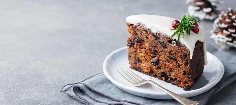 Blueberry and Cocoa Pudding: A Healthy Dessert