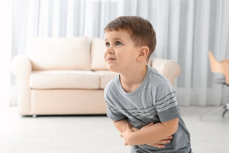 Constipation in Children: What Foods Should They Eat?