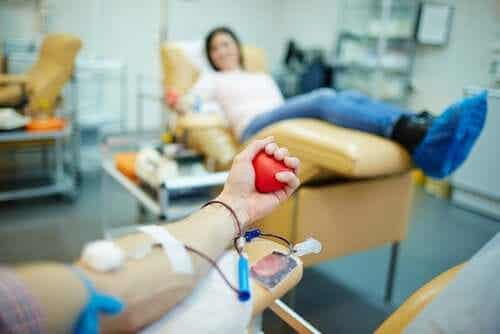 Is it Possible to Donate Blood During the Pandemic?