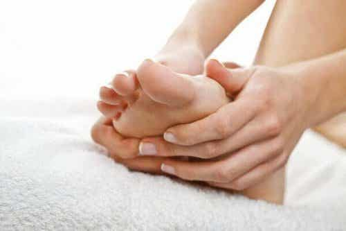 Exercises to Reduce Feet Swelling during Pregnancy