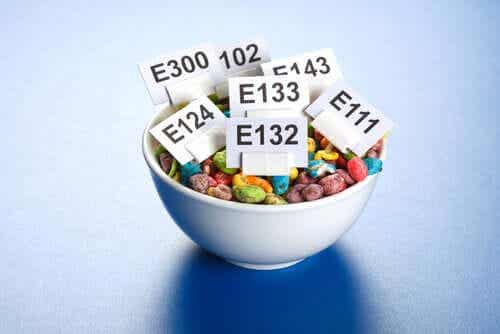 How Do Food Additives Affect Your Body?