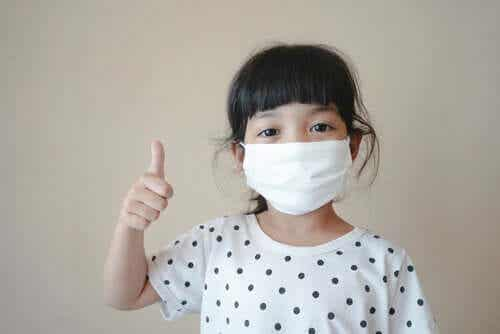 Resilience in Children During the Pandemic