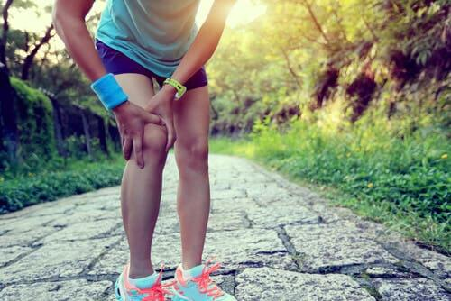 Home Remedies to Treat Runner's Knee